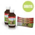 2x Multiwitamina Syrop 1+ 3x Lizaki GRATIS