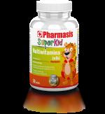 SUPERKID Multiwitamina Żelki Pharmasis