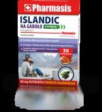 ISLANDIC NA GARDŁO EXPRESS Pharmasis