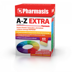 A-Z EXTRA Pharmasis