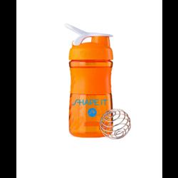 S+ shaker PREMIUM pomarańczowy