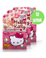 HELLO KITTY MULTIWITAMINOWE PASTYLKI x12 opakowań