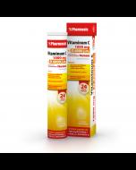 Vitaminum C 1000 mg + D 4000 Pharmasis