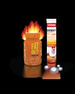 FatOut! + Elektrolity GRATIS