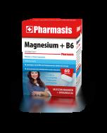 Magnesium + B6 Pharmasis