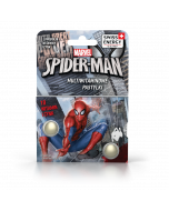 SPIDER-MAN MULTIWITAMINOWE PASTYLKI