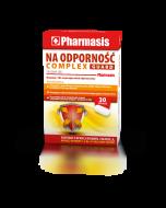 NA ODPORNOŚĆ COMPLEX GUARD Pharmasis