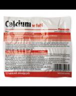 Calcium w folii Pharmasis