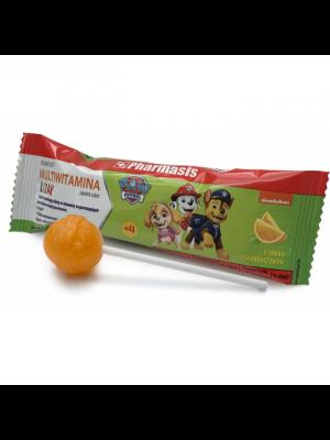 Multiwitamina Lizak Pharmasis