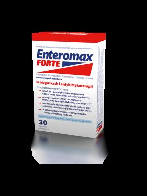 Enteromax Forte