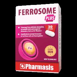 Ferrosome Plus