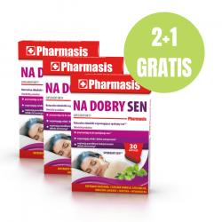 Na dobry sen Pharmasis 2+1