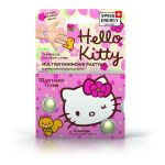 HELLO KITTY MULTIWITAMINOWE PASTYLKI