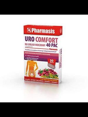 Uro Comfort na układ moczowy Pharmasis