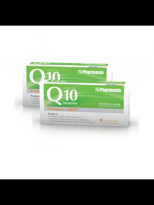 2x Q10 Sensitive