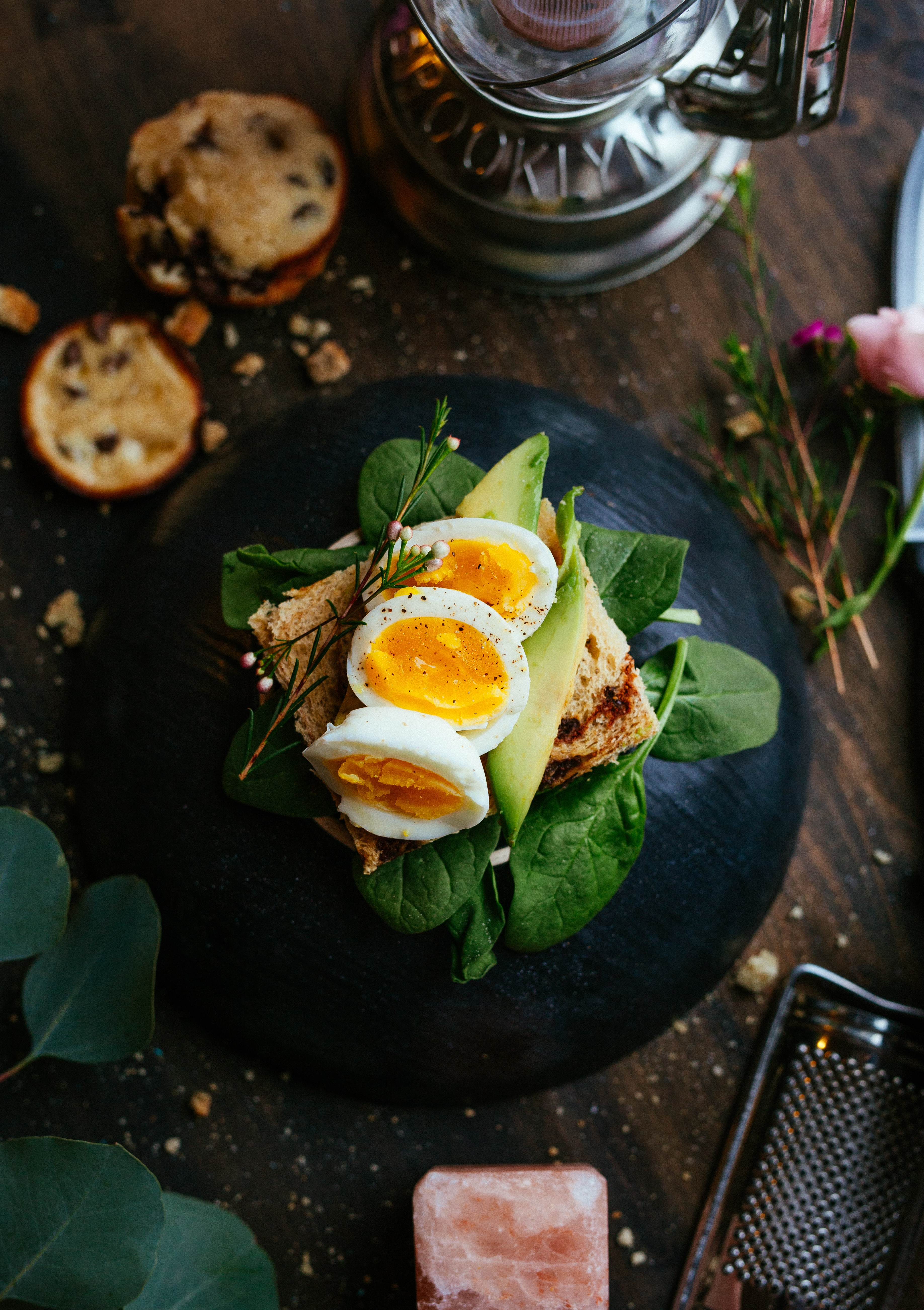 Jajka – idealne na śniadanie jesienią i zimą