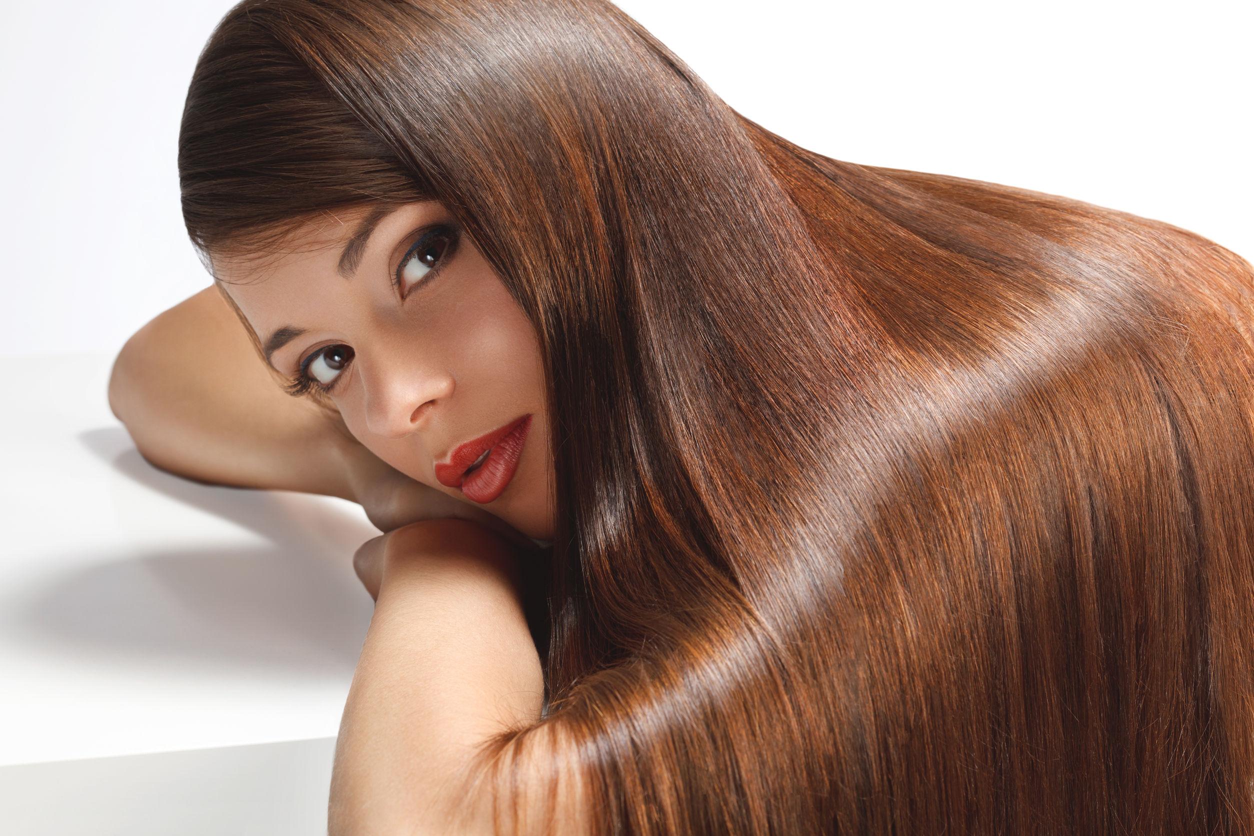 5 sposobów na piękne i zdrowe włosy
