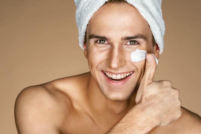 Jak dbać o skórę mężczyzny?