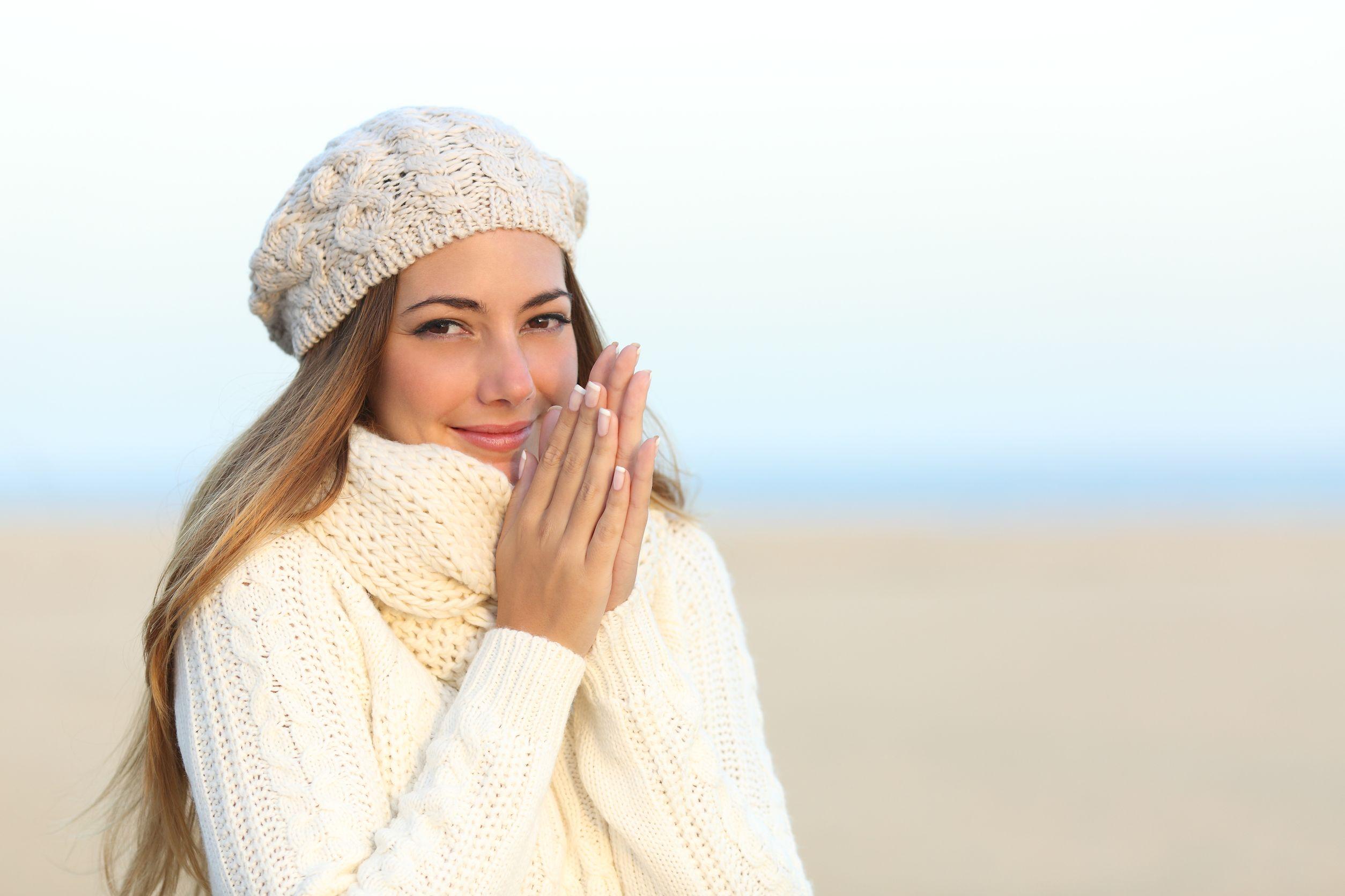 Jak dbać o skórę jesienią i zimą?