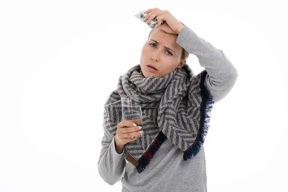 Kiedy z przeziębieniem trzeba iść do lekarza?