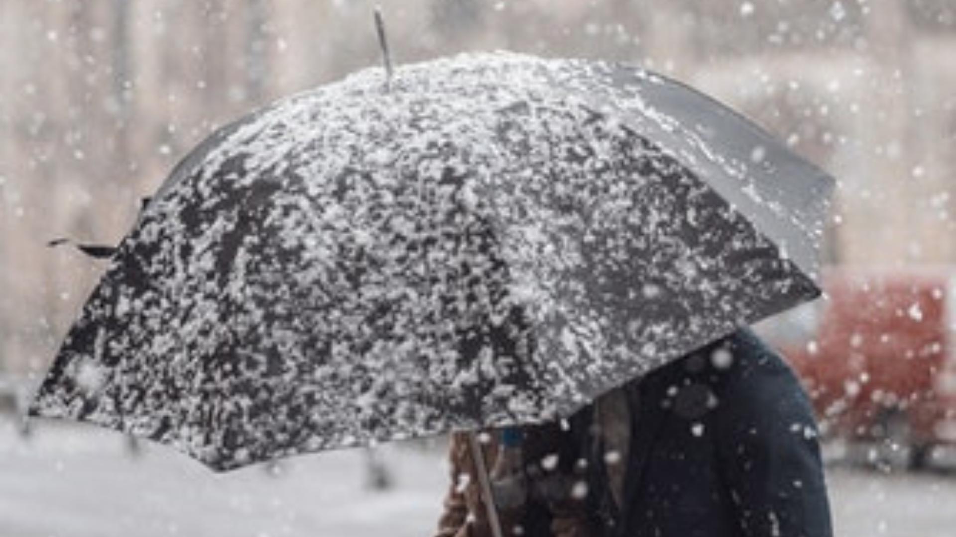 Dlaczego zimą chorujemy?
