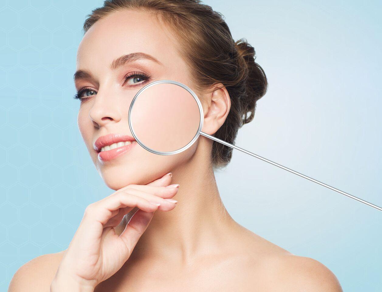 Pielęgnacja dobrana do typu skóry