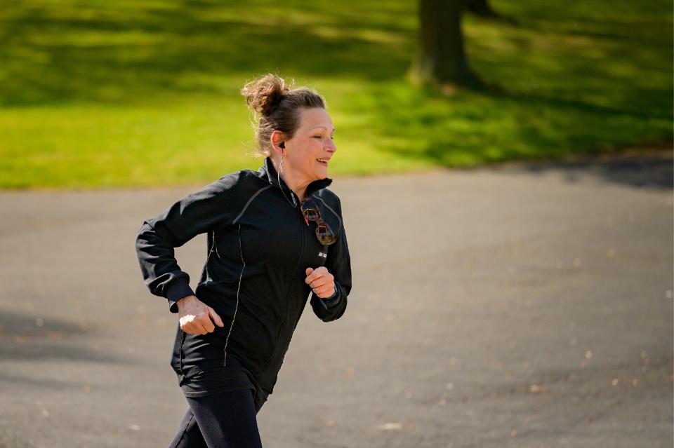 Co daje bieganie? 5 korzyści regularnego joggingu
