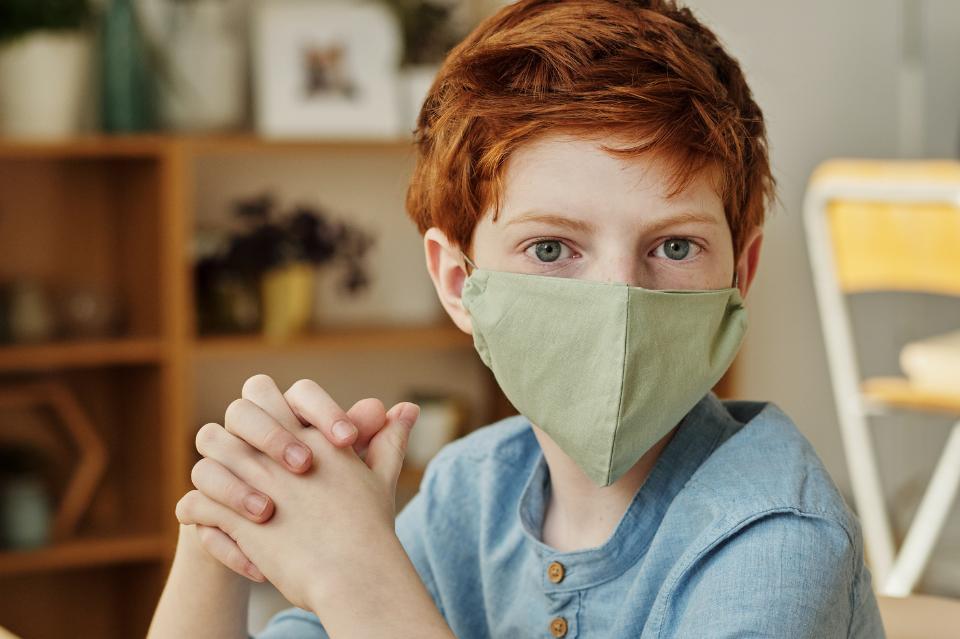 Dzieci kontra koronawirus. Wszystko, co musisz wiedzieć