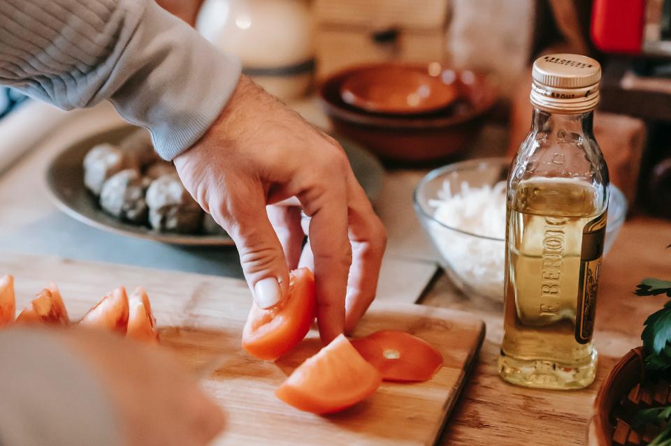 Gotowanie w domu. 5 praktycznych wskazówek