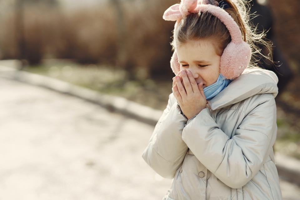 Czy to katar sienny? Jak odróżnić alergię od przeziębienia