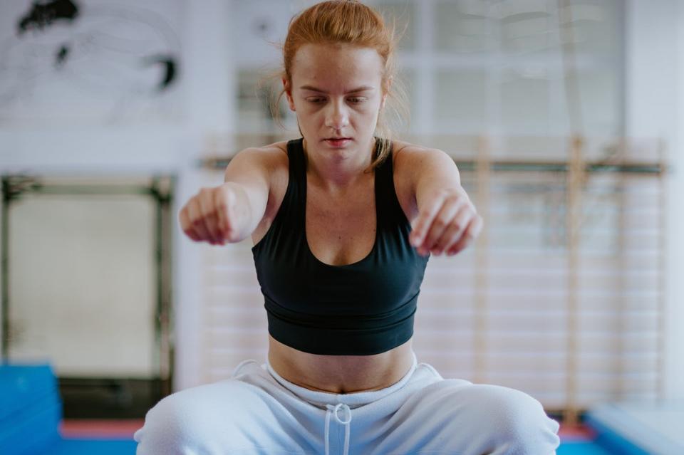 Sport to zdrowie. Jak dużo musisz ćwiczyć, żeby zachować dobrą formę?