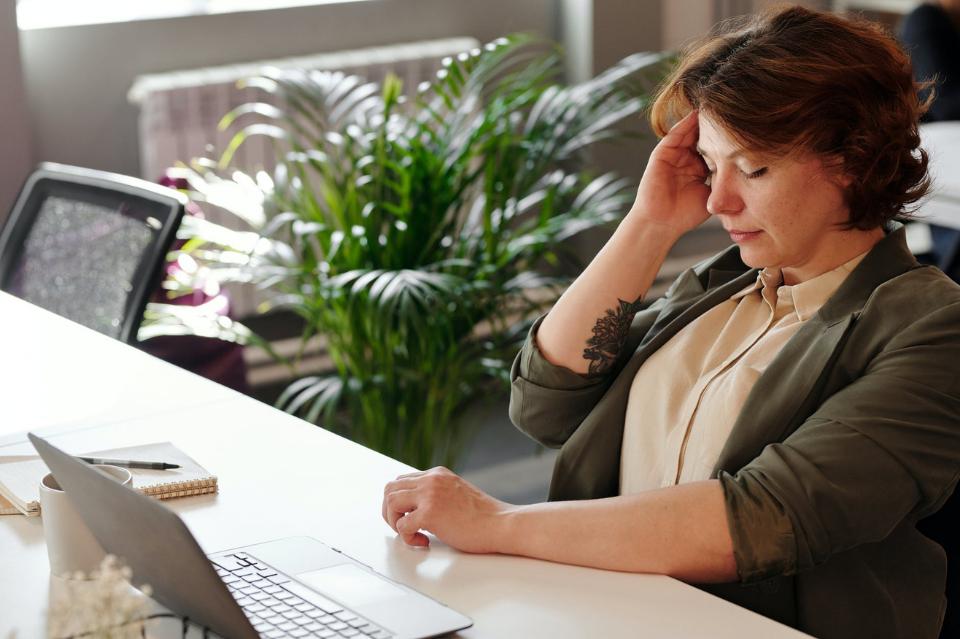 Niedobór magnezu nasila reakcje stresowe