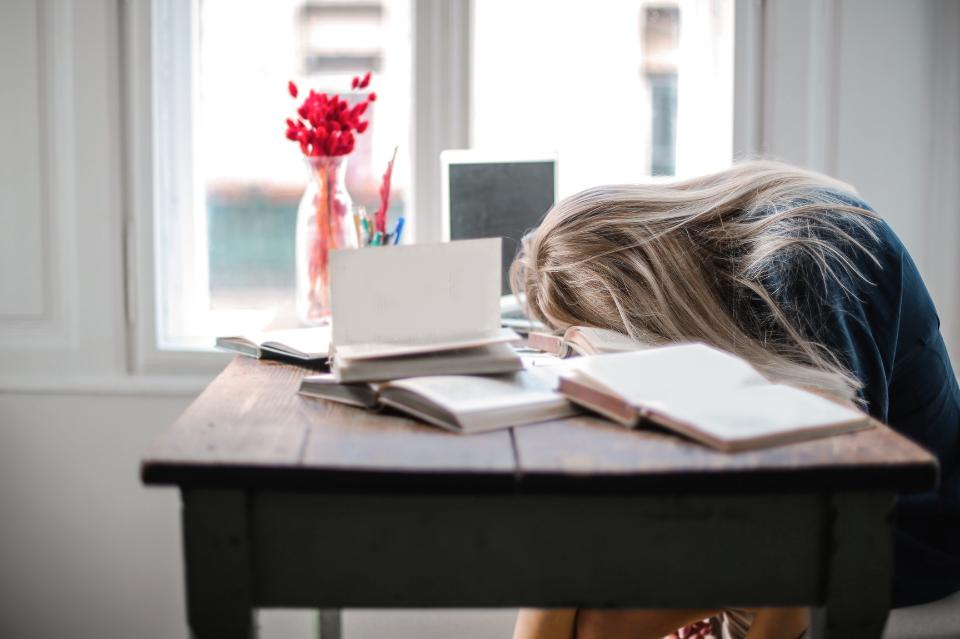 Czujesz stałe zmęczenie? Oto, co może być powodem