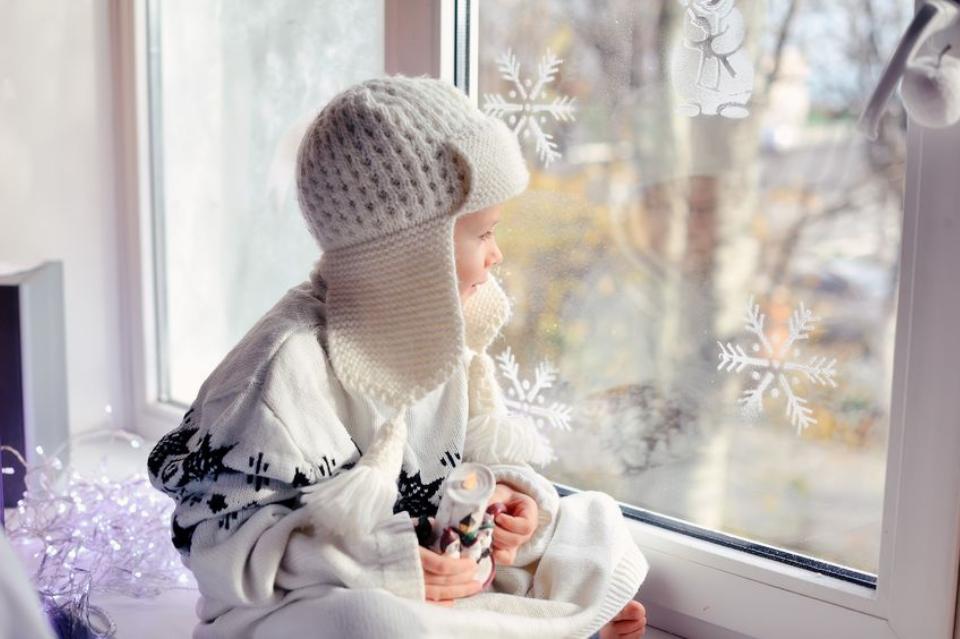Ferie zimowe na kwarantannie? 10 pomysłów na ferie 2021