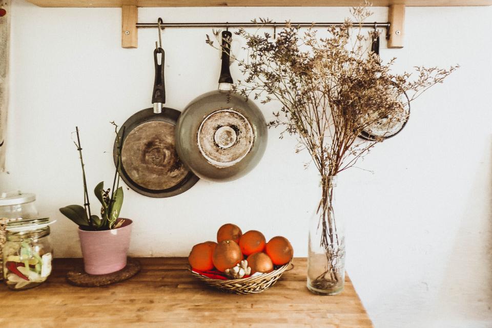 5 błędów, które popełniasz w kuchni