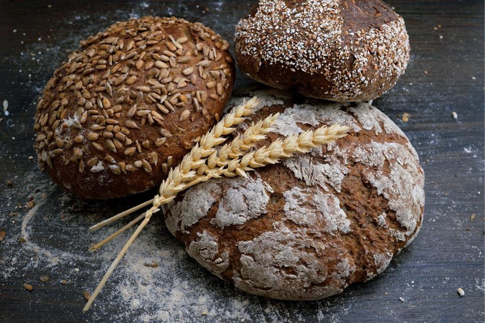 Wszystko, co musisz wiedzieć o chlebie pełnoziarnistym