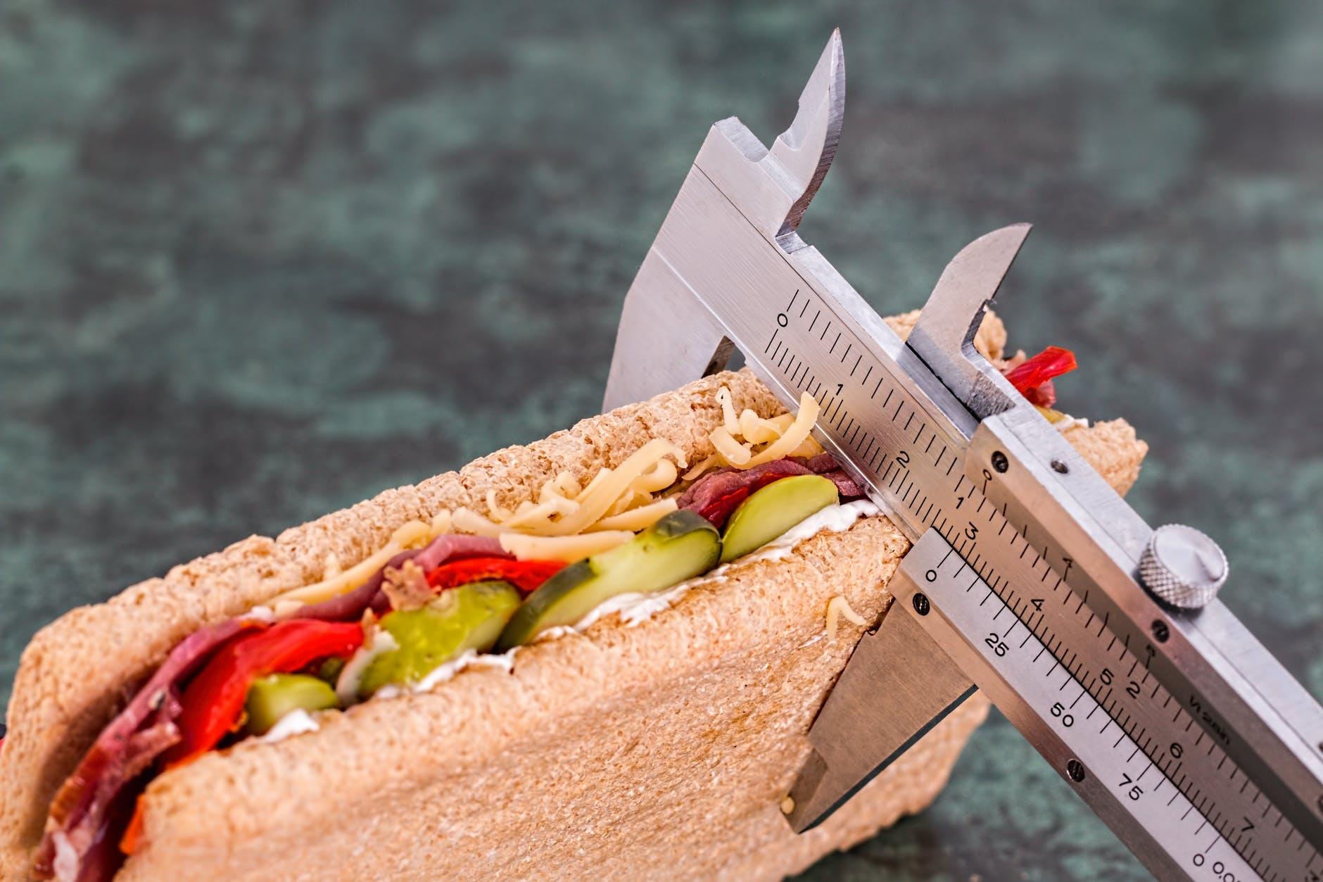 Dieta odchudzająca - na co uważać?