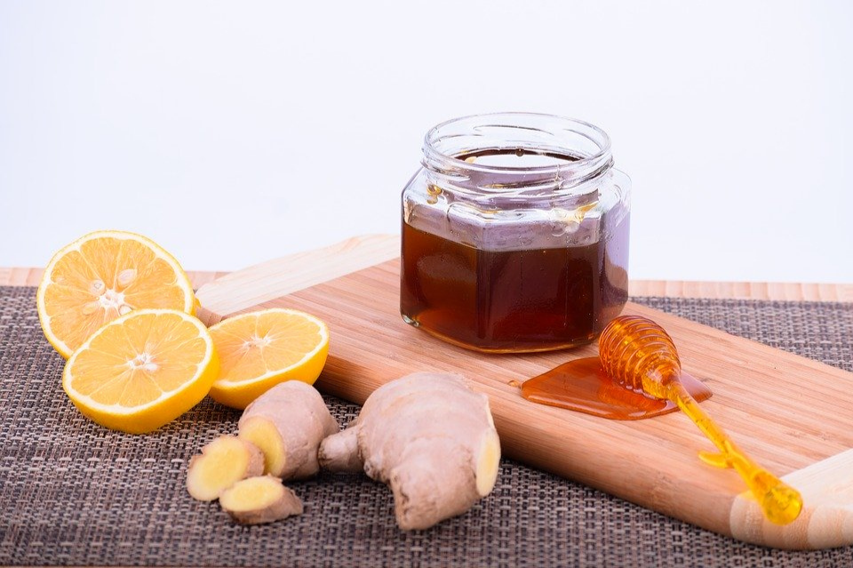 TOP 7 produktów wspierających odporność