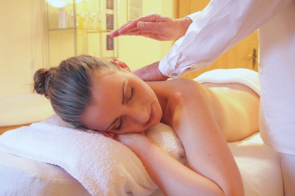 Masaż - dla zdrowia ciała i ducha