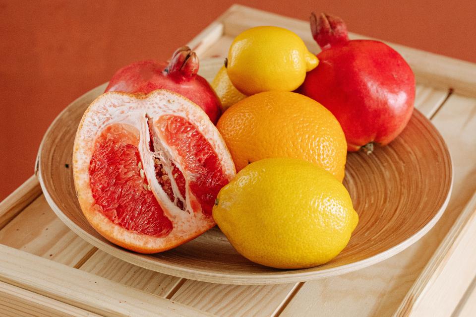 Wszystko, czego nie wiesz o owocach