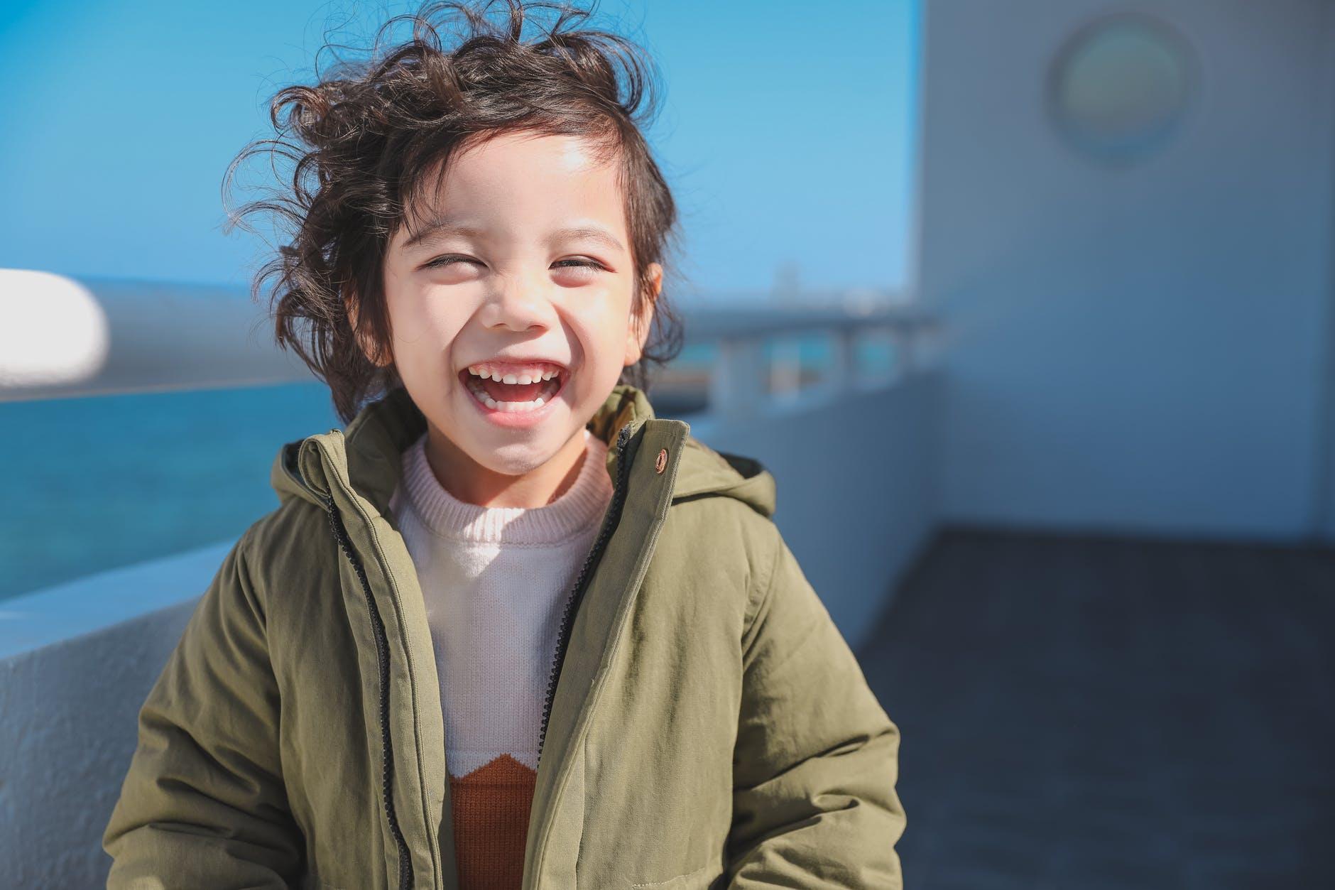 Dekalog rodzica – 10 zasad dbania o zdrowie dziecka