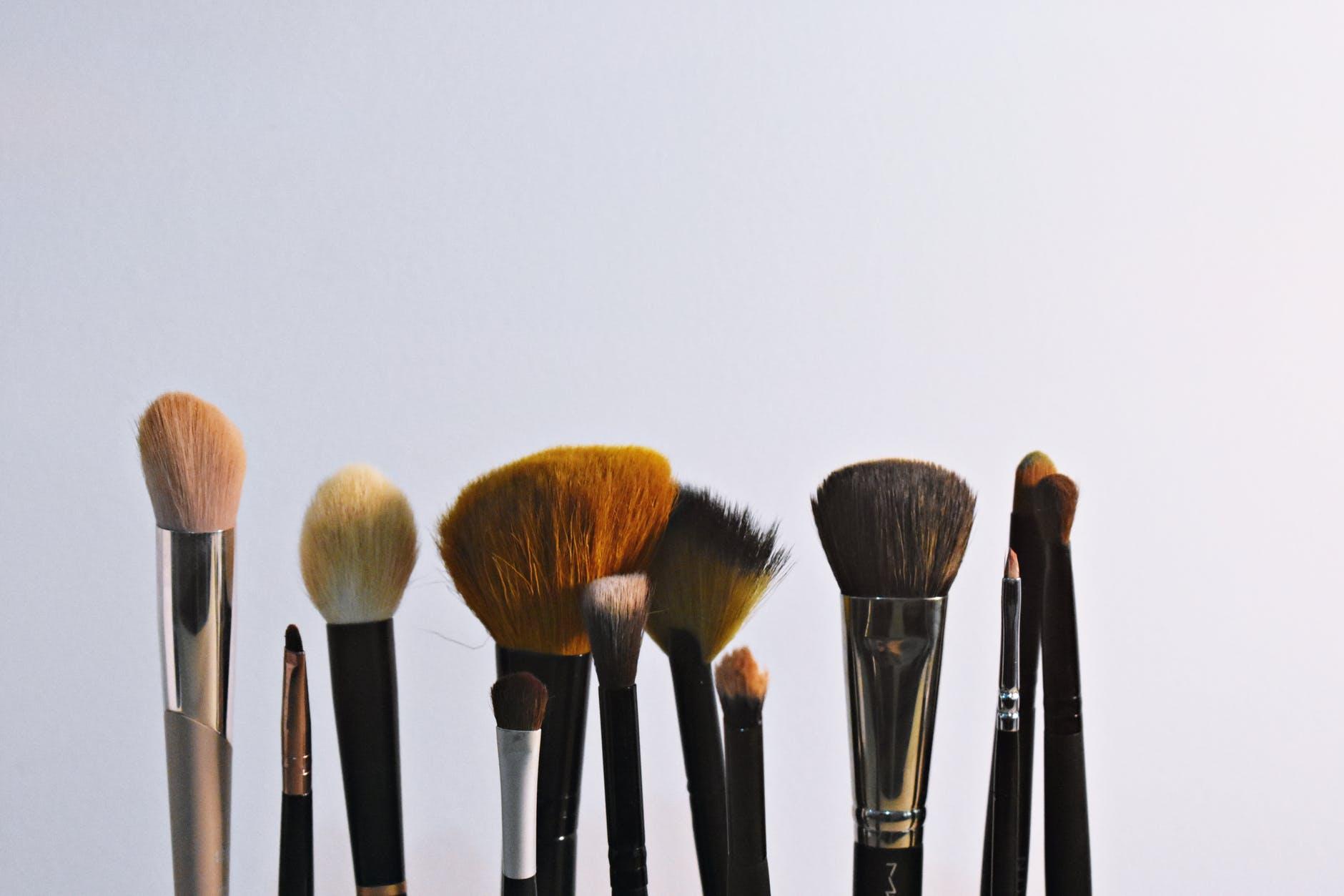 Bakterie w Twojej kosmetyczce