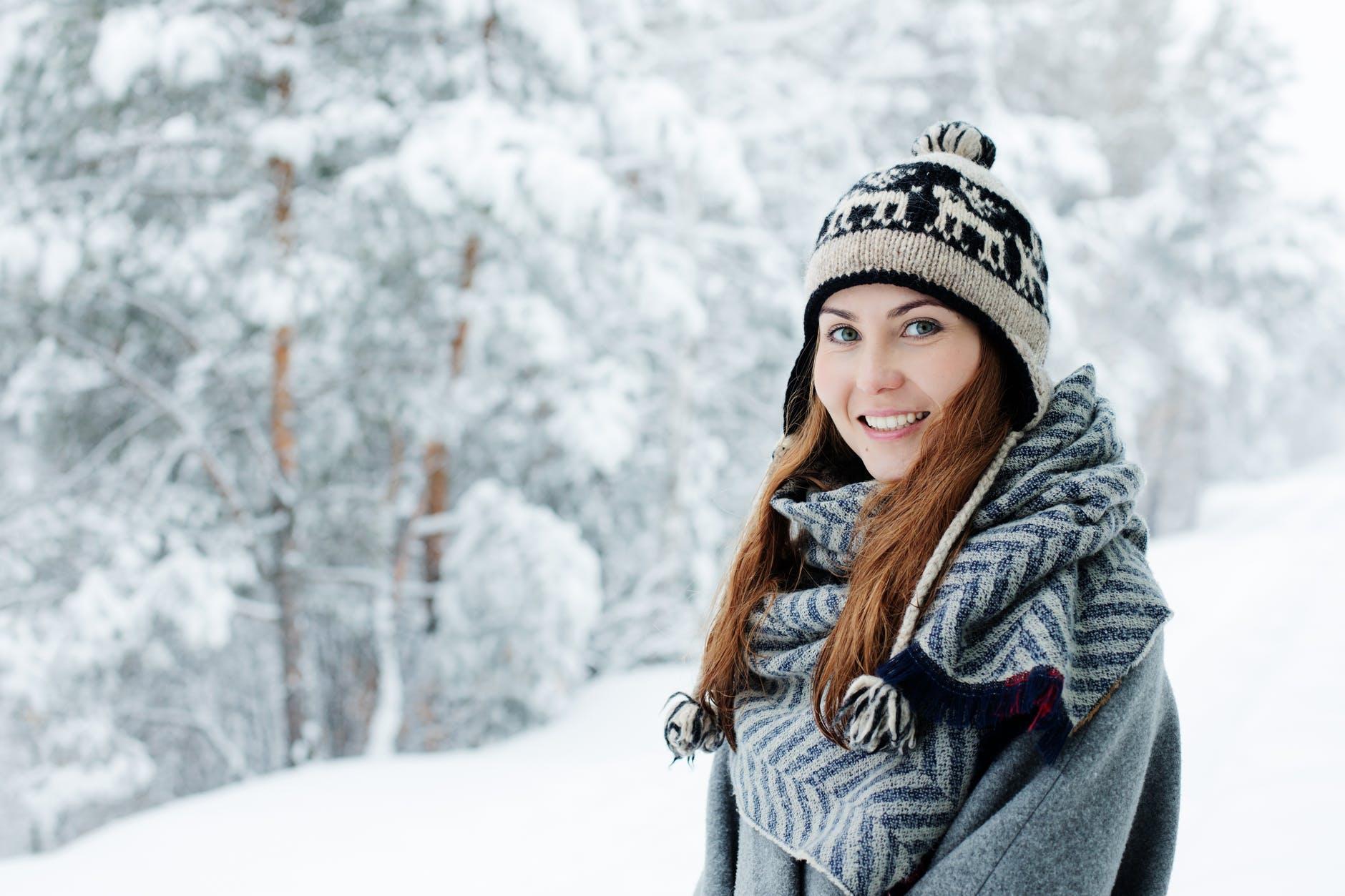 Zimowa pielęgnacja. 10 błędów, które popełniasz