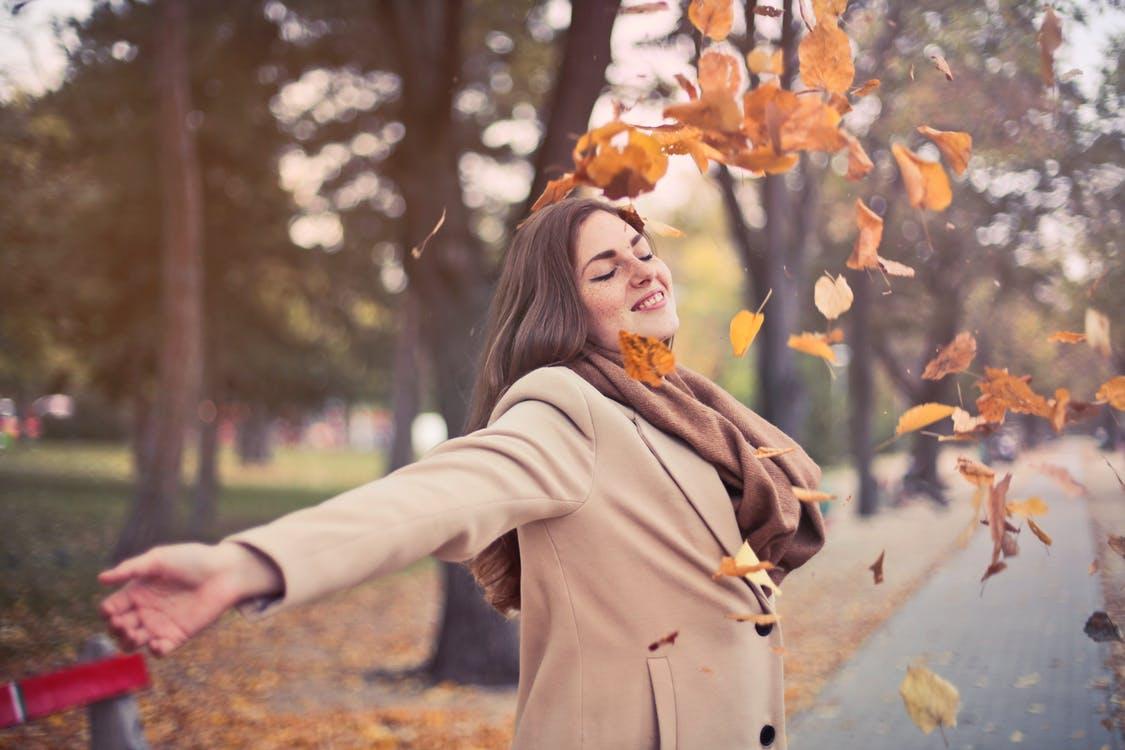 4 wskazówki - jak wzmocnić odporność jesienią?