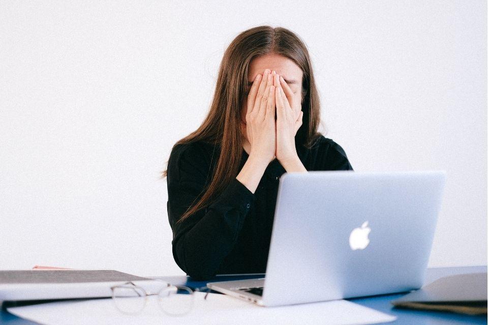 5 sposobów radzenia sobie ze stresem