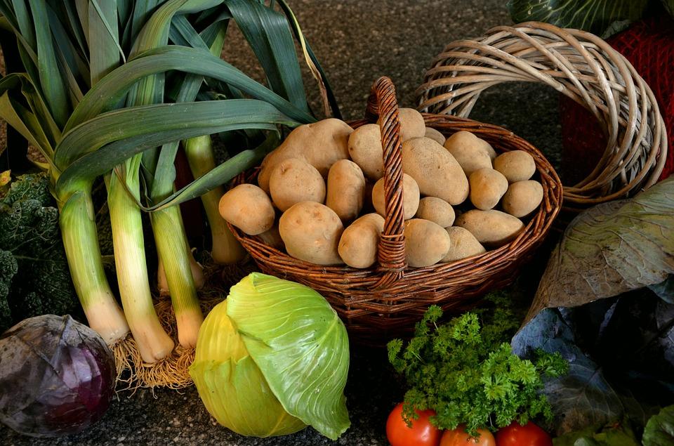 Dlaczego warto jeść sezonowo?