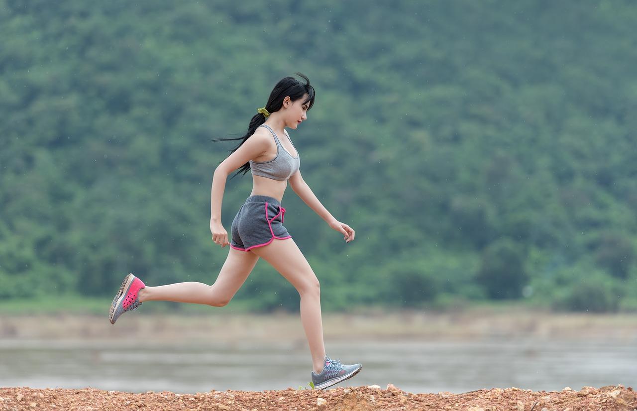 Czy ćwiczenia wzmacniają odporność?
